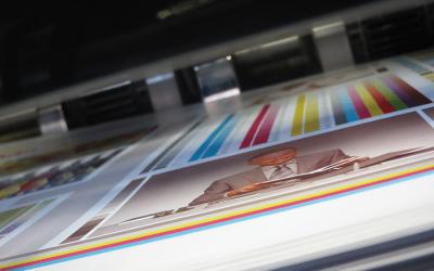 Was ist der Unterschied zwischen Offset und Digitaldruck