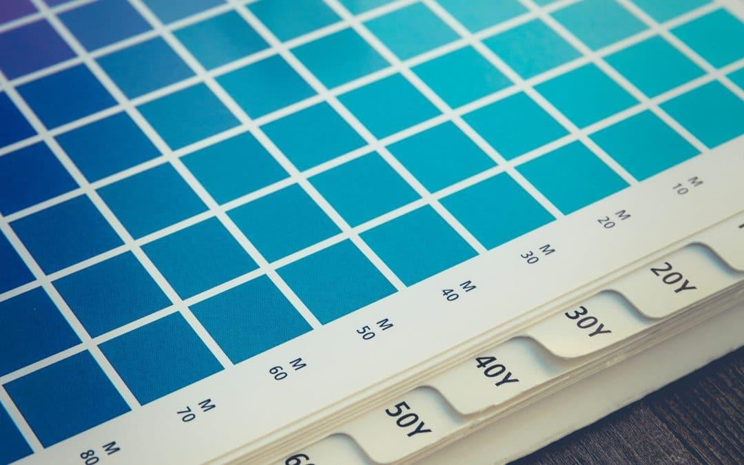 Offsetdruck & Digitaldruck – Was ist der Unterschied?